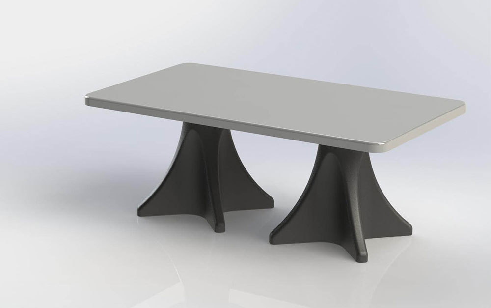 Estilo Dining Table
