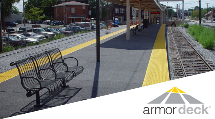 Transit Infrastructure Solutions